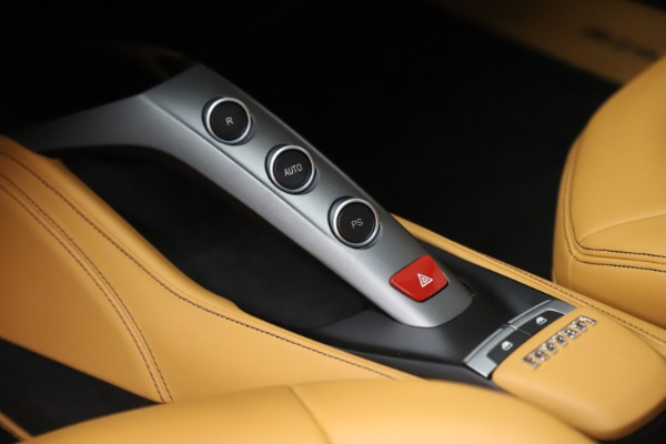 Used 2017 Ferrari 488 GTB for sale $244,900 at Maserati of Westport in Westport CT 06880 23