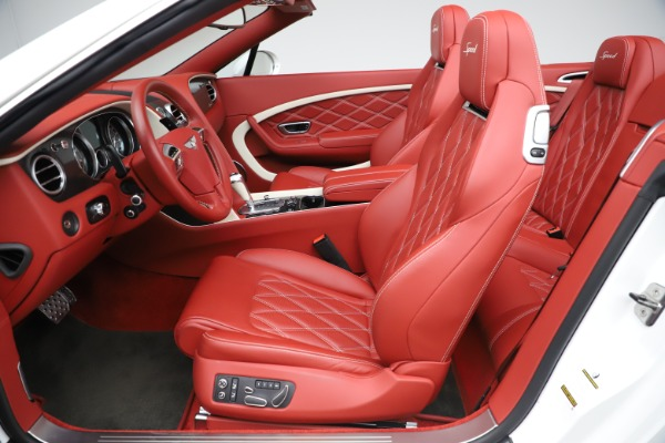 Used 2015 Bentley Continental GTC Speed for sale $125,900 at Maserati of Westport in Westport CT 06880 26