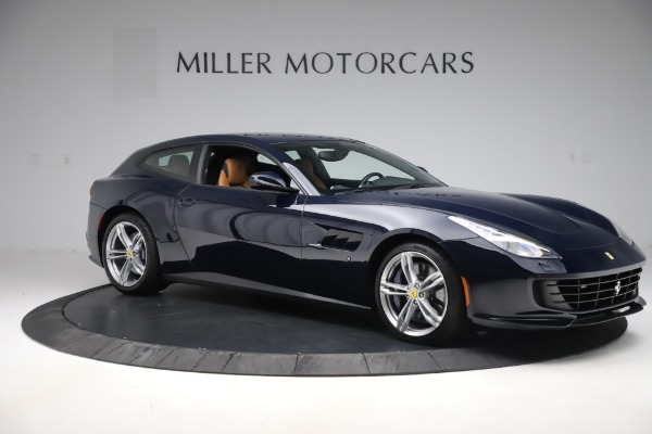 Used 2017 Ferrari GTC4Lusso for sale $221,900 at Maserati of Westport in Westport CT 06880 10