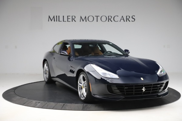 Used 2017 Ferrari GTC4Lusso for sale $221,900 at Maserati of Westport in Westport CT 06880 11