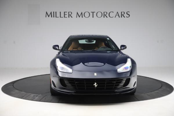 Used 2017 Ferrari GTC4Lusso for sale $231,900 at Maserati of Westport in Westport CT 06880 12