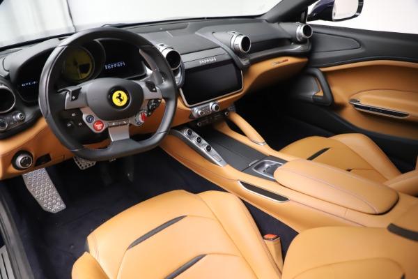 Used 2017 Ferrari GTC4Lusso for sale $231,900 at Maserati of Westport in Westport CT 06880 13