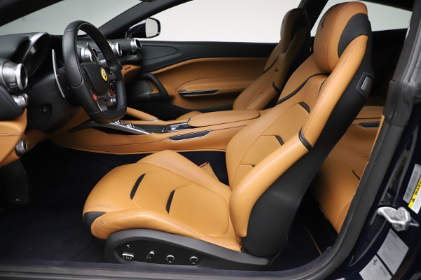 Used 2017 Ferrari GTC4Lusso for sale $231,900 at Maserati of Westport in Westport CT 06880 14
