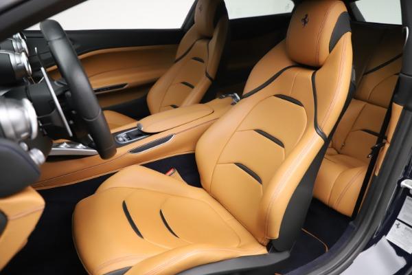 Used 2017 Ferrari GTC4Lusso for sale $231,900 at Maserati of Westport in Westport CT 06880 15