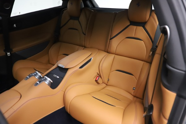 Used 2017 Ferrari GTC4Lusso for sale $231,900 at Maserati of Westport in Westport CT 06880 16