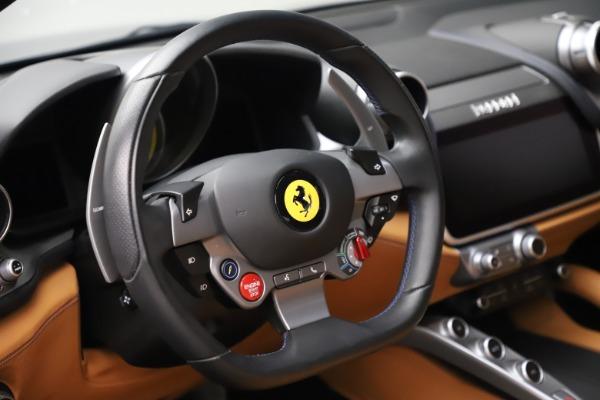 Used 2017 Ferrari GTC4Lusso for sale $231,900 at Maserati of Westport in Westport CT 06880 17