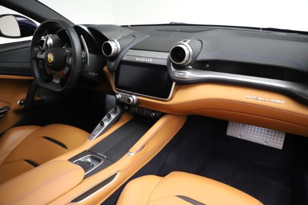 Used 2017 Ferrari GTC4Lusso for sale $231,900 at Maserati of Westport in Westport CT 06880 18