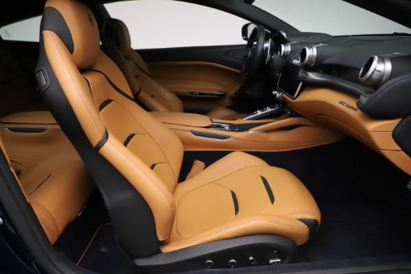 Used 2017 Ferrari GTC4Lusso for sale $231,900 at Maserati of Westport in Westport CT 06880 19