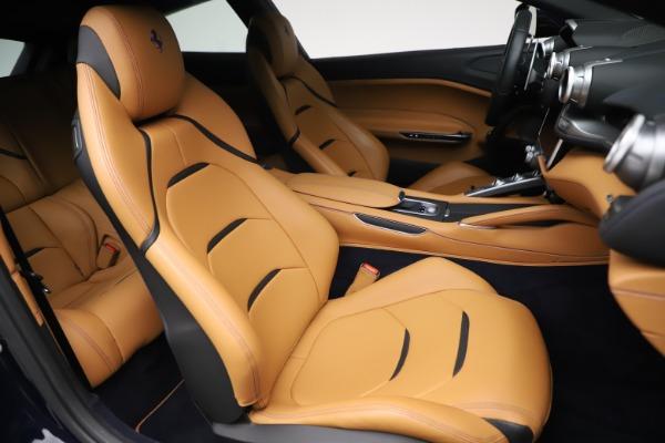 Used 2017 Ferrari GTC4Lusso for sale $231,900 at Maserati of Westport in Westport CT 06880 20