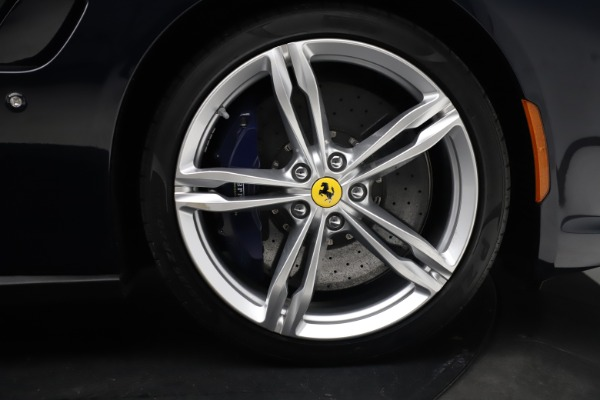 Used 2017 Ferrari GTC4Lusso for sale $231,900 at Maserati of Westport in Westport CT 06880 25
