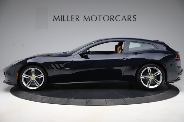 Used 2017 Ferrari GTC4Lusso for sale $221,900 at Maserati of Westport in Westport CT 06880 3