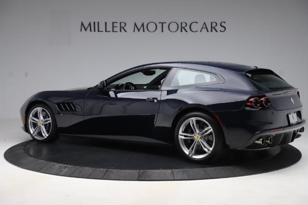Used 2017 Ferrari GTC4Lusso for sale $231,900 at Maserati of Westport in Westport CT 06880 4
