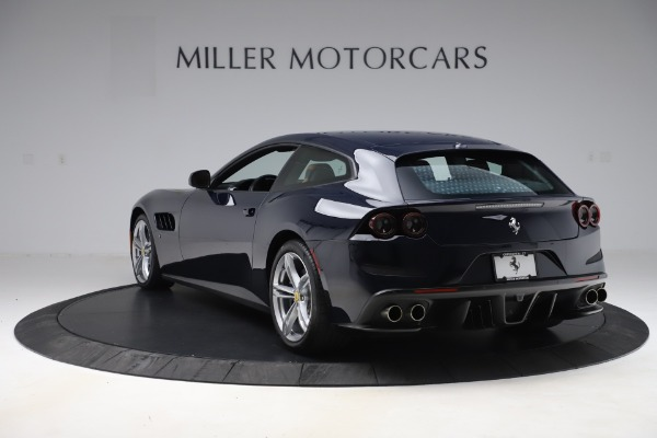 Used 2017 Ferrari GTC4Lusso for sale $221,900 at Maserati of Westport in Westport CT 06880 5