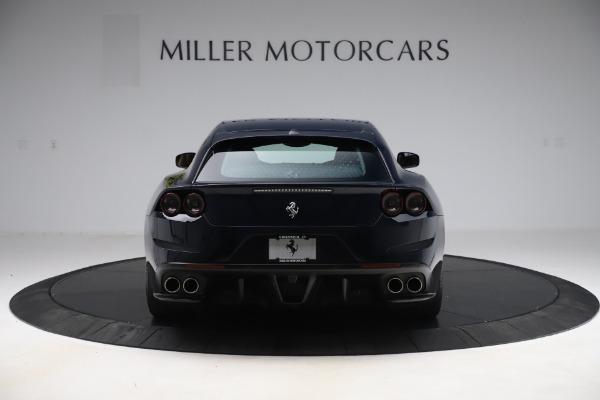 Used 2017 Ferrari GTC4Lusso for sale $231,900 at Maserati of Westport in Westport CT 06880 6