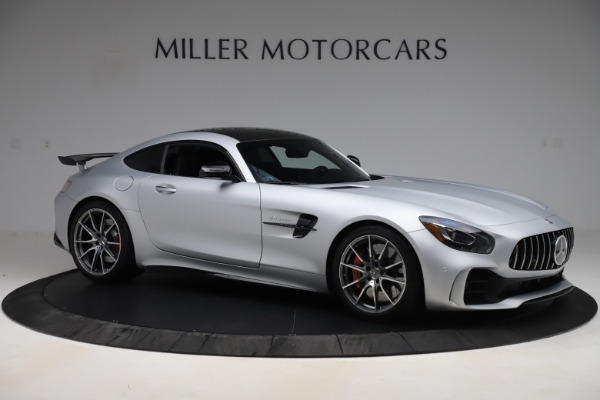 Used 2018 Mercedes-Benz AMG GT R for sale Sold at Maserati of Westport in Westport CT 06880 10