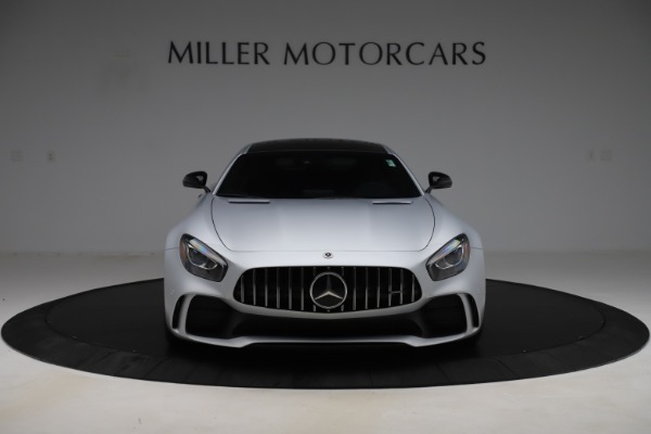 Used 2018 Mercedes-Benz AMG GT R for sale Sold at Maserati of Westport in Westport CT 06880 12