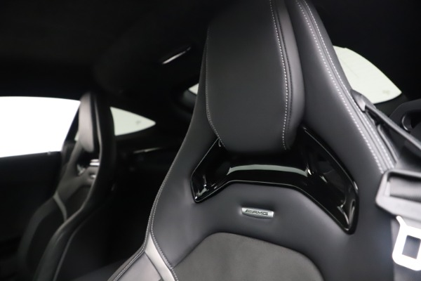 Used 2018 Mercedes-Benz AMG GT R for sale Sold at Maserati of Westport in Westport CT 06880 16