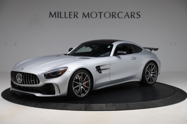Used 2018 Mercedes-Benz AMG GT R for sale Sold at Maserati of Westport in Westport CT 06880 2