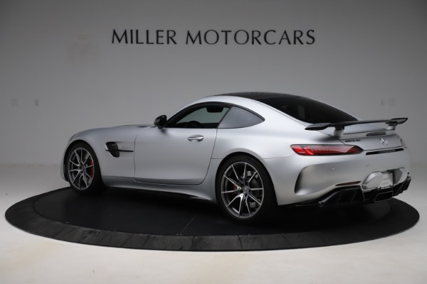 Used 2018 Mercedes-Benz AMG GT R for sale Sold at Maserati of Westport in Westport CT 06880 4