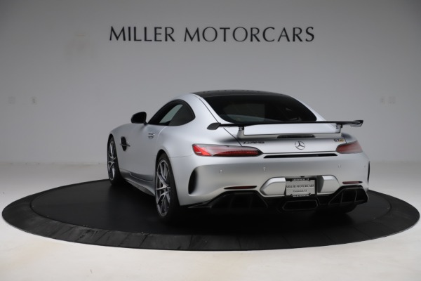 Used 2018 Mercedes-Benz AMG GT R for sale Sold at Maserati of Westport in Westport CT 06880 5