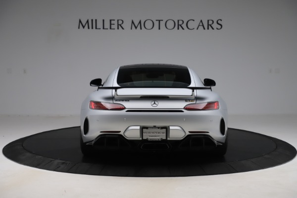 Used 2018 Mercedes-Benz AMG GT R for sale Sold at Maserati of Westport in Westport CT 06880 6
