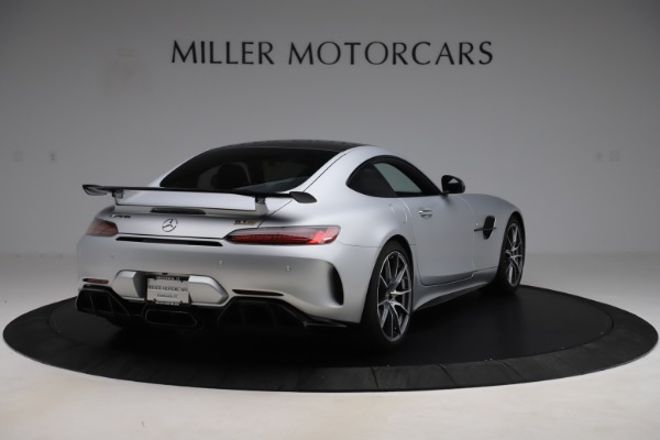 Used 2018 Mercedes-Benz AMG GT R for sale Sold at Maserati of Westport in Westport CT 06880 7
