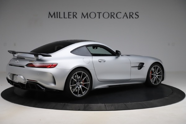 Used 2018 Mercedes-Benz AMG GT R for sale Sold at Maserati of Westport in Westport CT 06880 8