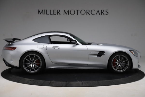 Used 2018 Mercedes-Benz AMG GT R for sale Sold at Maserati of Westport in Westport CT 06880 9