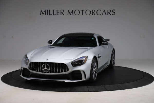 Used 2018 Mercedes-Benz AMG GT R for sale Sold at Maserati of Westport in Westport CT 06880 1