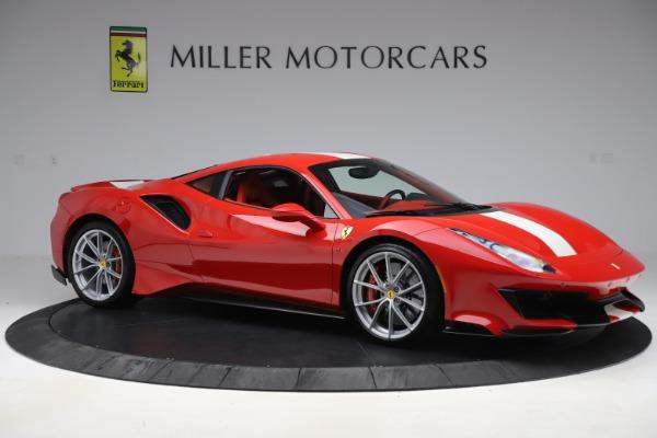 Used 2019 Ferrari 488 Pista for sale $449,900 at Maserati of Westport in Westport CT 06880 10