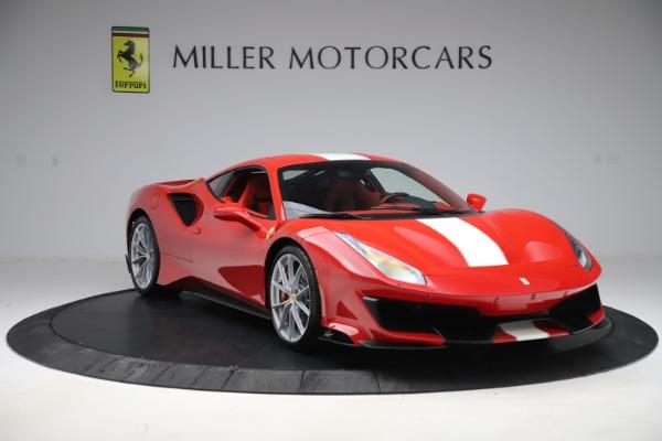 Used 2019 Ferrari 488 Pista for sale $449,900 at Maserati of Westport in Westport CT 06880 11
