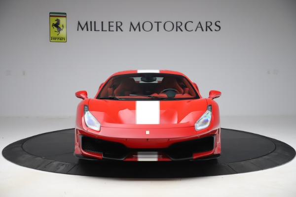 Used 2019 Ferrari 488 Pista for sale $449,900 at Maserati of Westport in Westport CT 06880 12