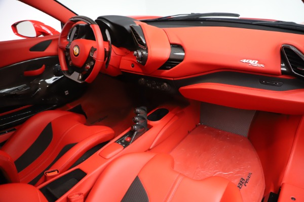 Used 2019 Ferrari 488 Pista for sale $449,900 at Maserati of Westport in Westport CT 06880 17