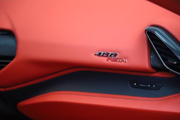 Used 2019 Ferrari 488 Pista for sale $449,900 at Maserati of Westport in Westport CT 06880 22