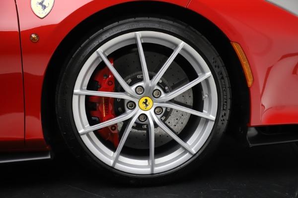 Used 2019 Ferrari 488 Pista for sale $449,900 at Maserati of Westport in Westport CT 06880 23