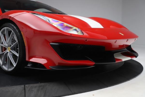 Used 2019 Ferrari 488 Pista for sale $449,900 at Maserati of Westport in Westport CT 06880 24
