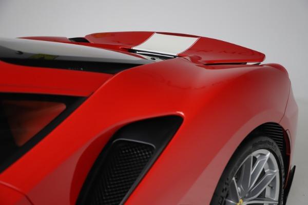 Used 2019 Ferrari 488 Pista for sale $449,900 at Maserati of Westport in Westport CT 06880 26