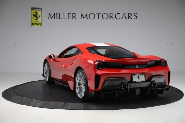 Used 2019 Ferrari 488 Pista for sale $449,900 at Maserati of Westport in Westport CT 06880 5