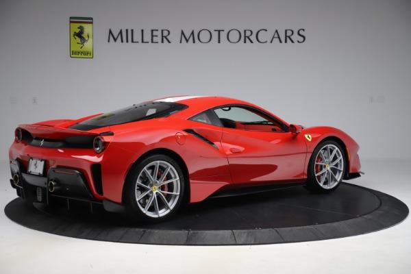 Used 2019 Ferrari 488 Pista for sale $449,900 at Maserati of Westport in Westport CT 06880 8