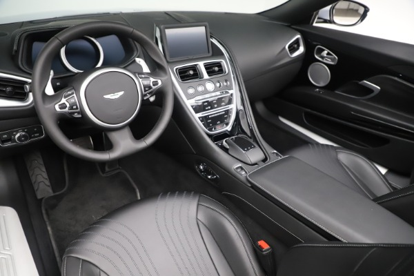 Used 2020 Aston Martin DB11 Volante Convertible for sale $240,411 at Maserati of Westport in Westport CT 06880 21