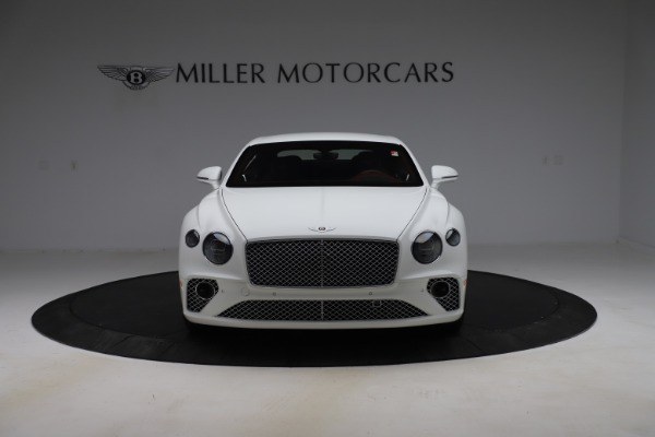 New 2020 Bentley Continental GT V8 for sale $261,360 at Maserati of Westport in Westport CT 06880 15