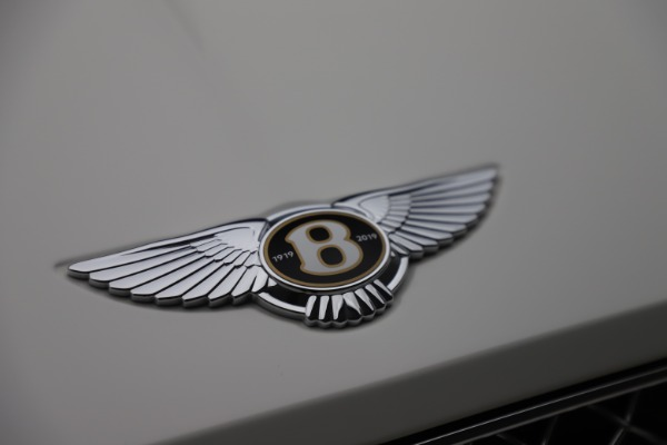 New 2020 Bentley Continental GT V8 for sale Sold at Maserati of Westport in Westport CT 06880 17