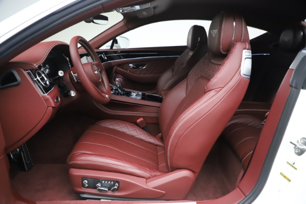 New 2020 Bentley Continental GT V8 for sale $261,360 at Maserati of Westport in Westport CT 06880 22