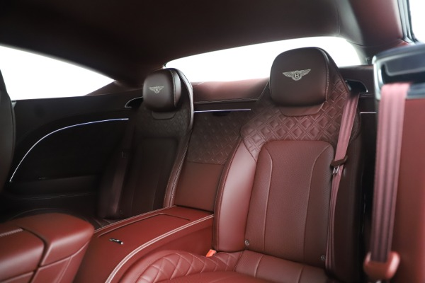 New 2020 Bentley Continental GT V8 for sale $261,360 at Maserati of Westport in Westport CT 06880 25