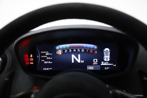 Used 2019 McLaren 600LT Coupe for sale $219,900 at Maserati of Westport in Westport CT 06880 23
