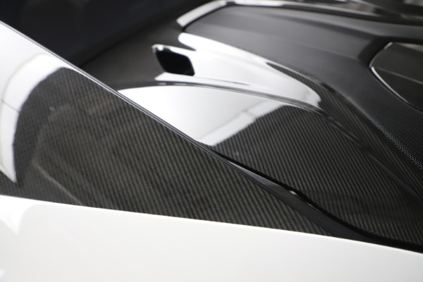 Used 2019 McLaren 600LT Coupe for sale $219,900 at Maserati of Westport in Westport CT 06880 24