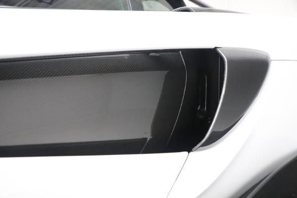 Used 2019 McLaren 600LT Coupe for sale $219,900 at Maserati of Westport in Westport CT 06880 25