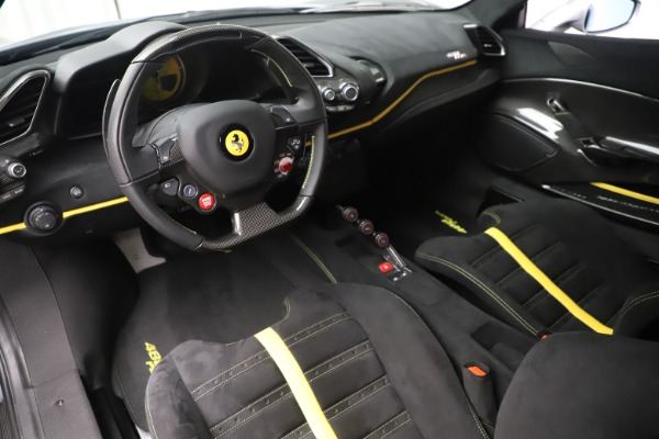 Used 2019 Ferrari 488 Pista for sale Sold at Maserati of Westport in Westport CT 06880 13