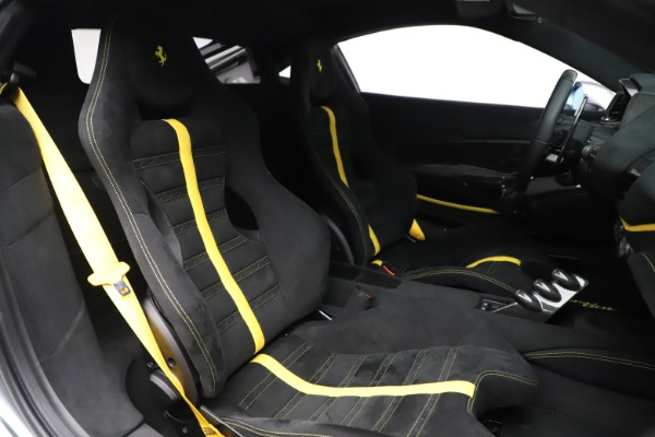 Used 2019 Ferrari 488 Pista for sale Sold at Maserati of Westport in Westport CT 06880 19