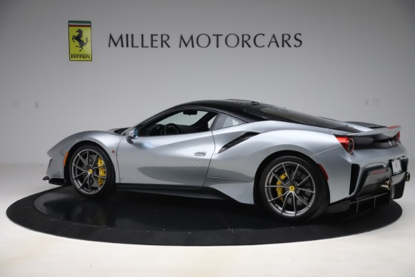 Used 2019 Ferrari 488 Pista for sale Sold at Maserati of Westport in Westport CT 06880 4